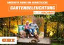 OBI: Gartenbeleuchtung