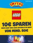 Smyths Toys Smyths Toys: LEGO - bis 29.08.2021