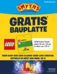 Smyths Toys Smyths Toys: LEGO - bis 05.09.2021