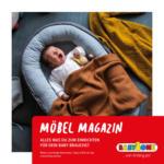 BabyOne Möbel Magazin 21/22 - bis 30.08.2022