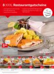 XXXLutz Ried Im Innkreis - Ihr Möbelhaus in Ried XXXLutz Flugblatt - Restaurantgutscheine - bis 18.09.2021