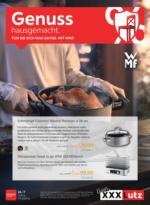 XXXLutz Flugblatt - WMF