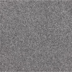 Teppichfliese Intrigo 50x50 cm, Grau