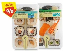 GOOD CHOICE Sushi Box
