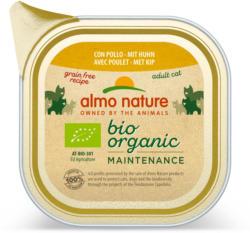 Almo Nature PFC bio organic Poulet 85g