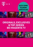 Telekom: Magenta