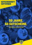 METRO Gutscheinheft September - bis 30.09.2021