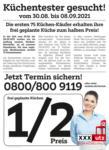 XXXLutz - Ihr Möbelhaus in Nürnberg XXXLutz Küchentester gesucht! - bis 26.09.2021