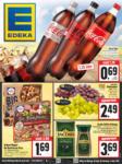 Hahners Verbauchermarkt EDEKA Hahner: Wochenangebote - bis 04.09.2021