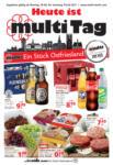 multi-markt Hero Brahms KG Aktuelle Angebote - bis 04.09.2021
