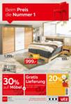 XXXLutz XXXLutz Angebote - al 26.09.2021