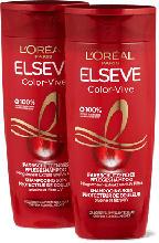 Tous les shampooings ou après-shampooings Elseve