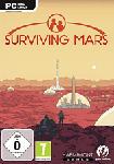 MediaMarkt PC - Surviving Mars /D