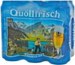 OTTO'S Appenzeller Bier Quöllfrisch hell 6 x 50 cl -