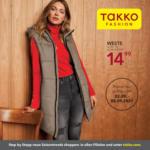 TAKKO Neumünster Takko: Wochenangebote - bis 08.09.2021