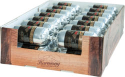 Harmony Dog Saucisse Menu Boeuf 28x200g