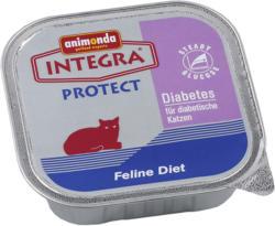 animonda Integra Protect Diabetes mit Geflügel 16x100g
