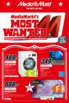 Media Markt Most wanted - bis 07.09.2021