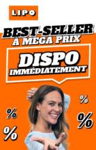 Offres Best-Seller LIPO