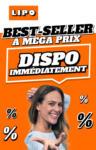 Lipo Offres Best-Seller LIPO - al 19.10.2021