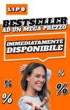 Offerte Bestseller LIPO