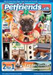 Petfriends.ch Petfriends Angebote - al 11.09.2021