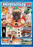 Petfriends.ch Offres Petfriends - al 11.09.2021