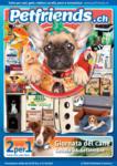 Petfriends.ch Offerte Petfriends - al 11.09.2021