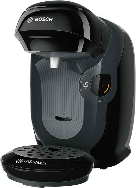 Bosch Tassimo Style Kaffeemaschine schwarz -