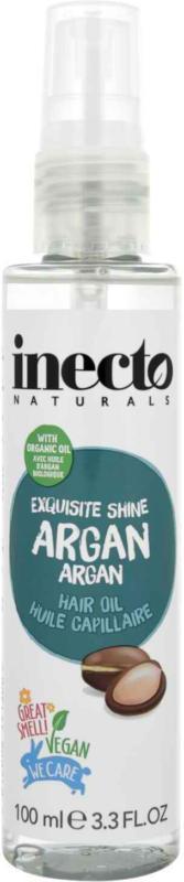 Inecto Naturals Haaröl Exquisite Shine Argan 100 ml -