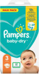 OTTO'S Pampers Baby-Dry Gr. 3, 6-10 kg, 128 Windeln -