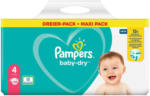 OTTO'S Pampers Baby-Dry Gr. 4, 9-14 kg, 108 Windeln -