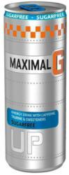 Maximal G Energydrink Sugarfree
