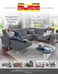 Möbel Buss Einrichtungshaus GmbH & Co. KG Traumsofas zu kleinen Preisen - bis 20.09.2021