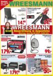 Wreesmann Wreesmann: Wochenangebote - bis 10.09.2021