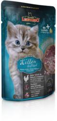 Leonardo Kitten Volaille 16x85g