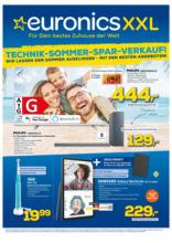 Technik-Sommer-Spar-Verkauf!
