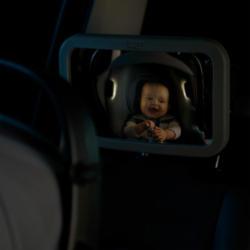 Baby-Safe iSense Midnight Grey