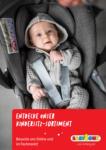 BabyOne Kindersitze-Sortiment! - bis 19.09.2021