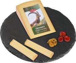 Fromage des montagnes Savogniner, au lait de foin, doux, 200 g