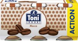 Toni Joghurt, Mocca, 3 x 180 g