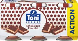 Yogourt Toni, Chocolat, 3 x 180 g