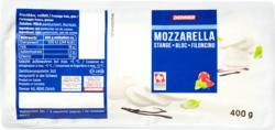 Denner Mozzarella-Stange, Schweiz, 400 g