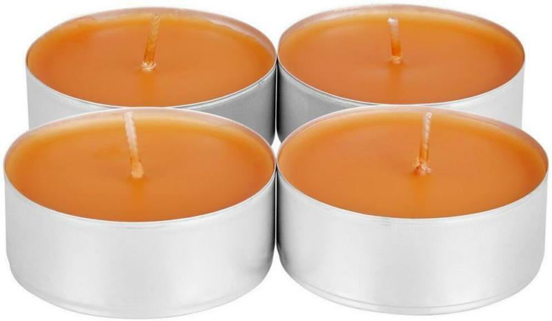Teelicht Maxi 4er Duft
