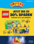 Smyths Toys Smyths Toys: LEGO - bis 08.09.2021