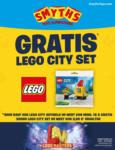 Smyths Toys Smyths Toys: LEGO - bis 15.09.2021