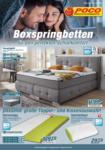 POCO Poco Boxspringflyer - bis 31.10.2021