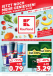 Kaufland Kaufland: Wochenangebote - bis 15.09.2021