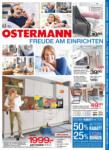 Möbel Ostermann Neue Möbel wirken Wunder. - bis 23.09.2021