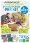 Ostermann Trends Neue Möbel wirken Wunder. - bis 23.09.2021